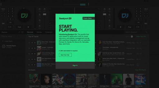 Beatport launcht DJ App