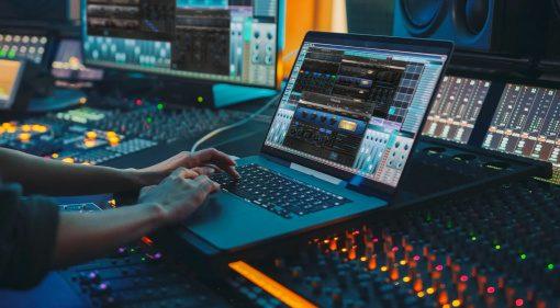 Braingines GPU Audio: VST3 Plug-ins auf der Grafikkarte? Da geht doch was!