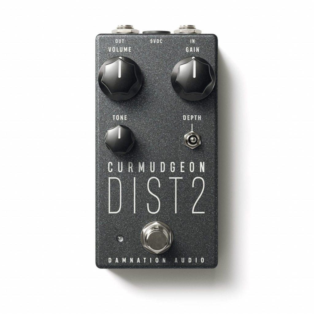 Damnation Audio Curmudgeon 2