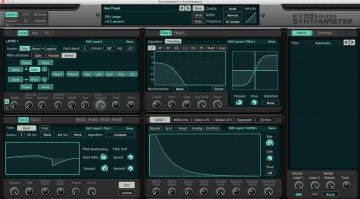 Deal: KV331 Audio SynthMaster Plug-in Synthesizer für 30 $