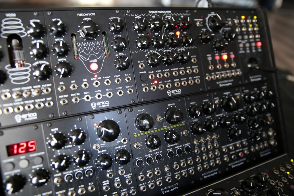 Erica Synth Dada Noise System 2