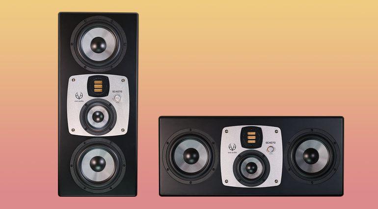 EVE Audio SC4070