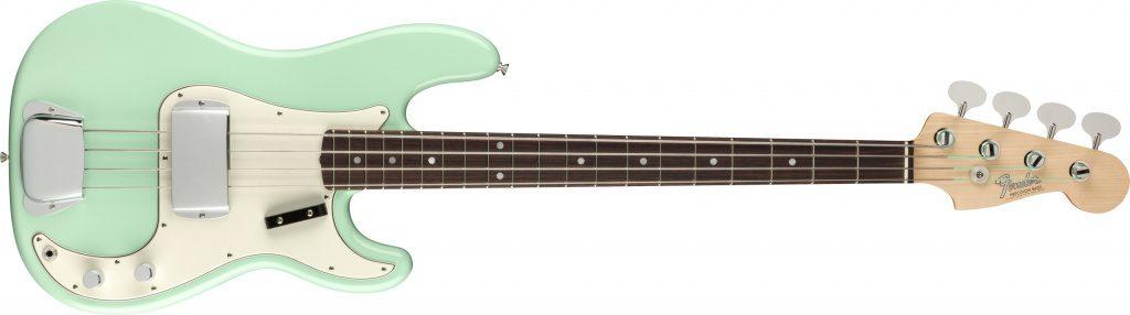Jason Smith P-Bass