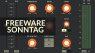 Freeware Sonntag: SpikeQ, Puppy Snuggles und EiS