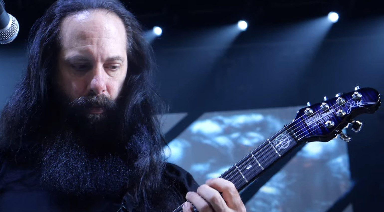 John Petrucci Guitar Dream Theater