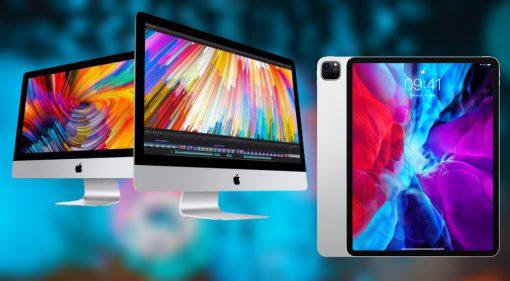 Leak: Apple bestätigt in neuem OS-Beta kommende iPads und iMacs!