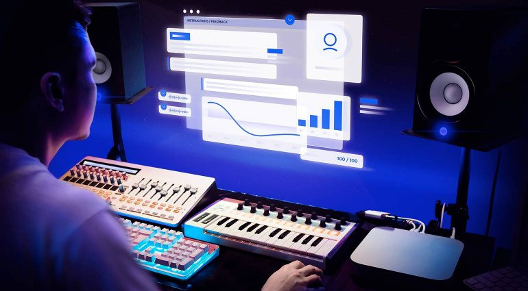 Mastering The Mix Ultimate Producer