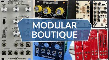 Modular-Boutique Freitag