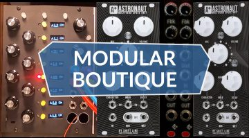 modular-boutique shift line knob tech dove audio seq