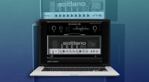 Neural DSP Soldano SLO-100 Suite: Boutique Sound zum Budget-Preis?