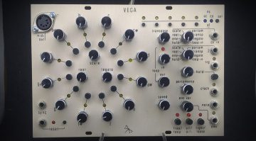 Pantala Labs Vega