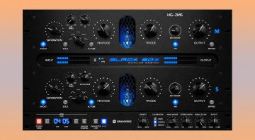 Plugin Alliance Black Box Analog Design HG-2MS