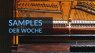 Samples der Woche: Mrs Mills Piano, Quadra, Mobeus und Vintage Drum Samples Vol. 1