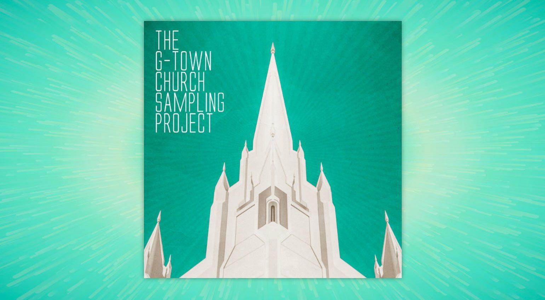 SampleScience G-Town Church Sampling Project