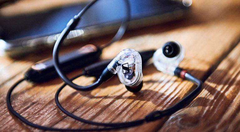 Sennheiser veröffentlicht IE 100 PRO und IE 100 PRO Wireless In-Ears