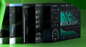 Deal: Spart auf einzelne Plug-ins und Bundles von Sonible