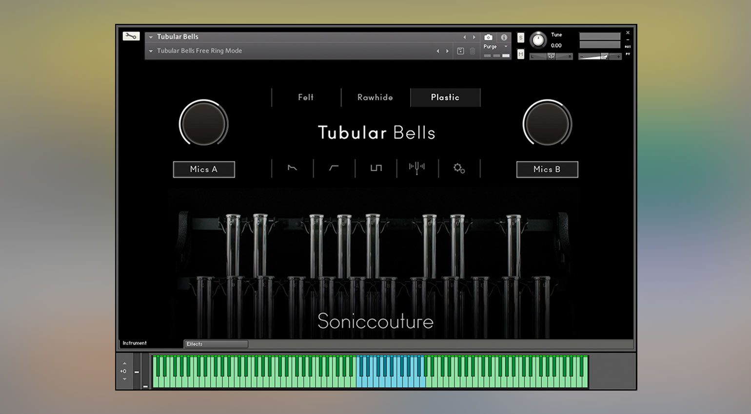 Soniccouture Orchestral Chimes Collection