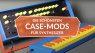 Synthesizer Case-Modding