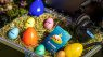 Thomann Ostercontest: Bemalt eure Ostereier mit einem musikalischen Motiv!
