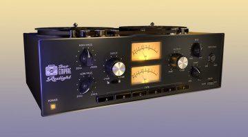 Tone Empire möchte mit Reelight Pro die Bandmaschine neu erfinden