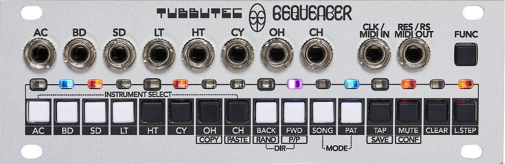 Tubbutec 6equencer