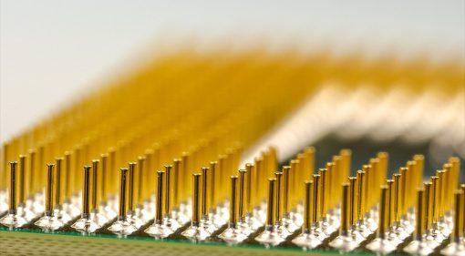 CPU-Pins