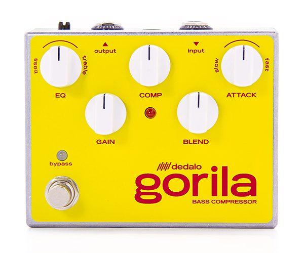 Dedalo FX Gorila GOR-4