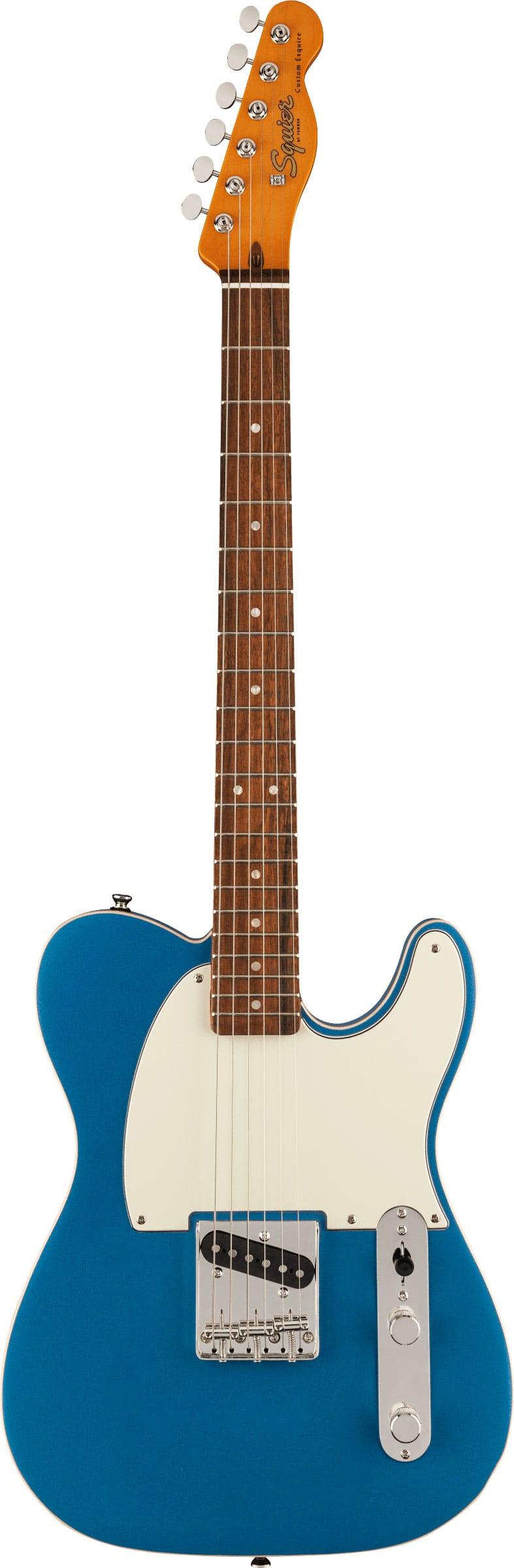Fender Squier Esquire FSR 60s Classic Vibe Blue