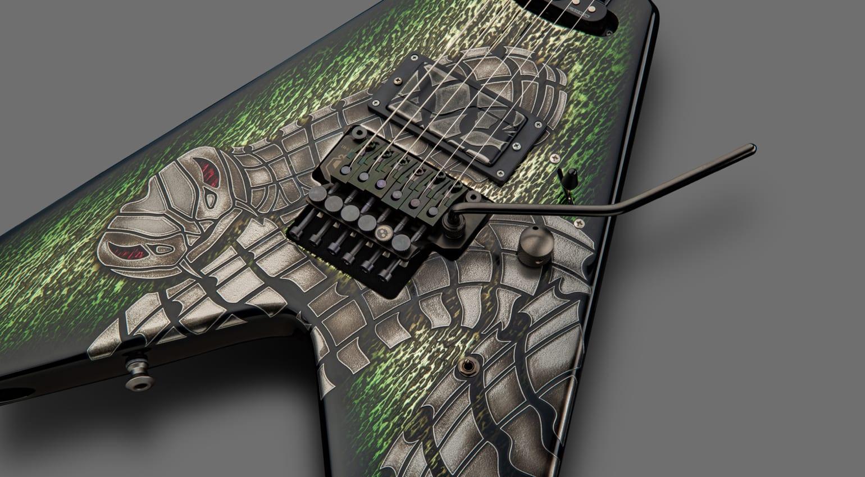 Framus-Custom-Shop-WH-1-Signature-Special-Bionic-Snake