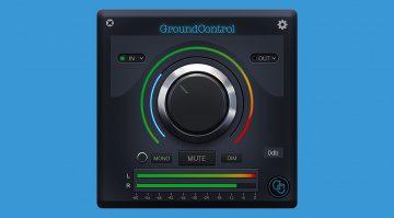 Kostenlos: GingerAudio GroundControl - ein kostenloses macOS-Routing-Tool