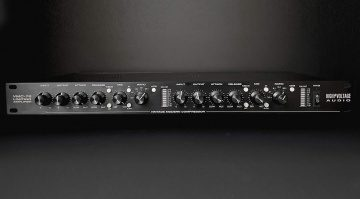 High Voltage Audio VMC-76