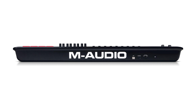 M-Audio Oxygen 49 MKV