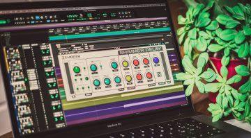 Nembrini Audio Shimmer Delay: ein Ambient Reverb für nur 29 $
