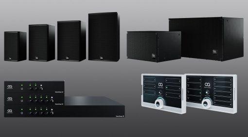 Optimal Audio: Focusrite steigt in den kommerziellen Audiomarkt ein