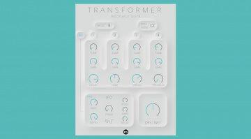Rast Sound Transformer