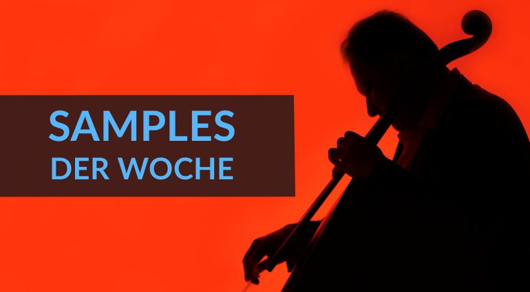 Samples der Woche: Symphony Orchestra Professional, Hollywood Orchestra Opus Edition und mehr