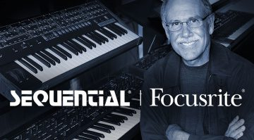Sequential Focusrite