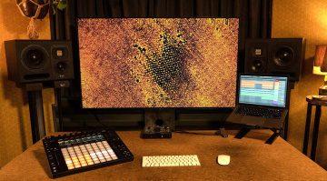 Showsync Videosync: Ableton Live wird zur Videoschnitt-Software und mehr!