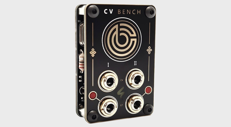 ST Modular CV Bench