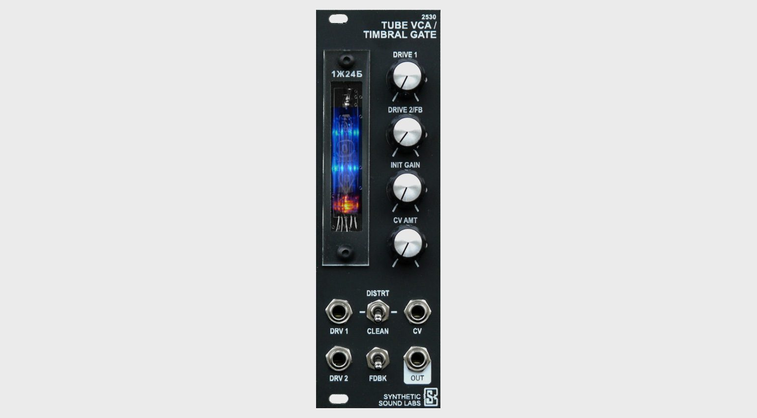 Synthetic Sound Labs Model 2530