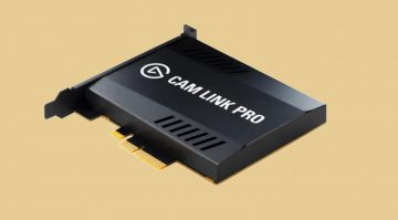 Videocasting-News: USB4, Elgato Cam Link Pro