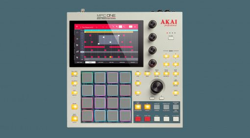 AKAI MPC One Retro