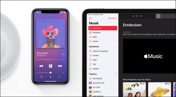 Apple Music HiFi: Apple Streaming wird Lossless und Hi-res