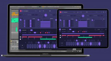 Audiomodern Chordjam: Akkordgenerator mit Pfiff