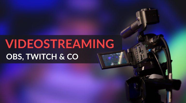 So geht Videostreaming: Die wichtigsten Programme und Plattformen