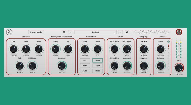 Caelum Audio Beef: Das ultimative Plug-in für fette Sounds?