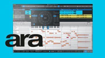 ARA Audioschnittstelle von Celemony ist ab sofort Open Source