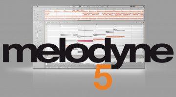 Deal: Celemony Melodyne 5 Upgrades zum Sonderpreis