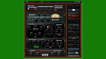 Deal: Soundtoys Mega-Deal mit fast 80 % Rabatt!