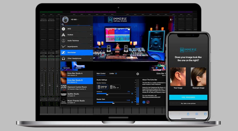 Embody Immersive Virtual Studio